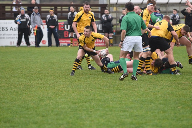 Dunne Does the Business – Ashbourne Reach the All Junior Cup Final